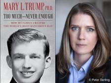 Nicht Trump doet boekje open: 'Jeugdtrauma's verklaren gedrag president'
