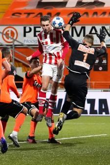 Samenvatting | FC Volendam - TOP Oss
