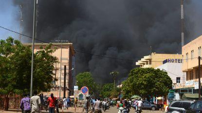 Zeker 28 doden bij terreuraanval tegen Franse ambassade in Burkina Faso