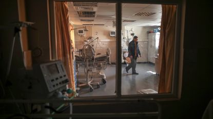 Brandstoftekort dwingt ziekenhuizen in Gaza deuren te sluiten