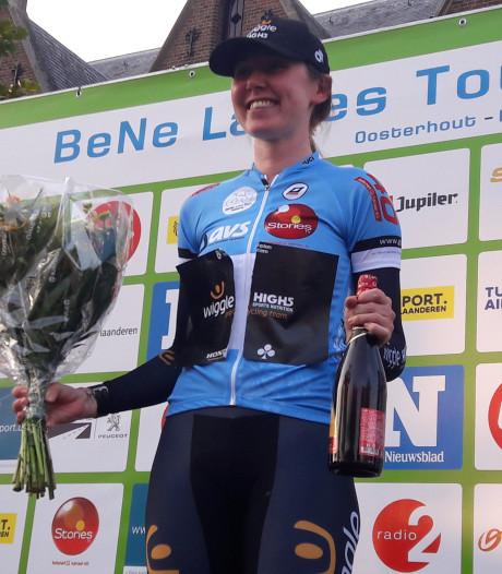 Archibald wint proloog BeNe Ladies Tour; Vos klaar voor volgende eindzege