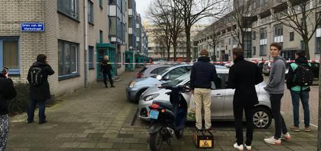 Zwaargewonde bij schietpartij in De Esch Rotterdam