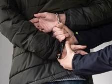 Groot verjaardagsfeest in Dordrecht mondt uit in vechtpartij met politie