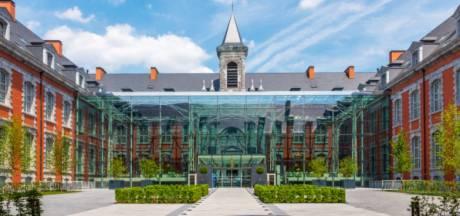 Un cadre unique à la frontière franco-belge: immersion dans le Royal Hainaut Spa & Resort Hotel de Valenciennes