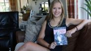 """Anke (17) schrijft boek over haar leven met autisme: """"Ik voel me nog vaak onbegrepen"""""""