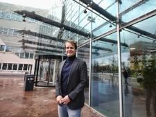Wethouder Martijn Hamerslag voelt zich 'beschadigd'