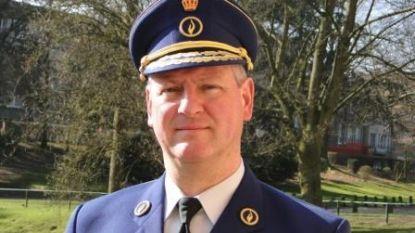 Commissaris Johan Berckmans nieuwe ad-interim korpschef politiezone Brussel-West