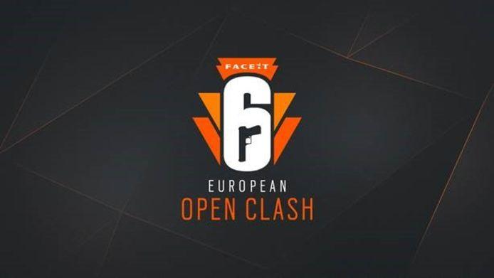 Ubisoft organiseert in samenwerking met FACEIT de Rainbow Six Siege European Open Clash waar professionele en recreatieve spelers elkaar treffen.
