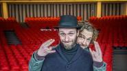 Preuteleute 'Nog ene kè' in Kursaal met nieuwe theatershow
