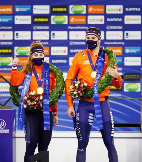 Absurde overmacht Nederlandse schaatsers: 'Wij hebben niet dezelfde middelen'