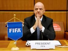 Vers un tremblement de terre sur la planète football? La FIFA envisagerait une vaste réforme du calendrier