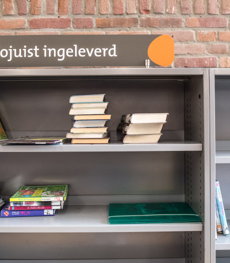 Bibliotheken Wierden en Enter stillen leeshonger nu online: 'Nog steeds veel te bieden'