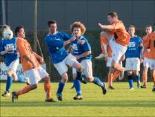 Sambeek gunt Cees van der Heijden eerste klus als hoofdtrainer