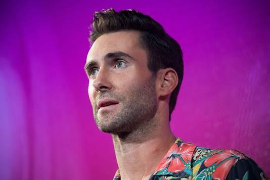 Zanger Adam Levine noemt de reacties van de bruidsparen buitengewoon