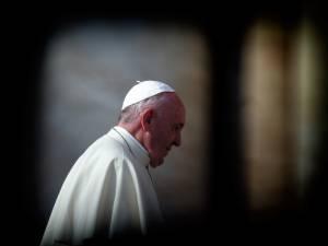 """Le pape s'inquiète de discours """"proches de ceux d'Hitler"""" chez certains responsables de gouvernements"""
