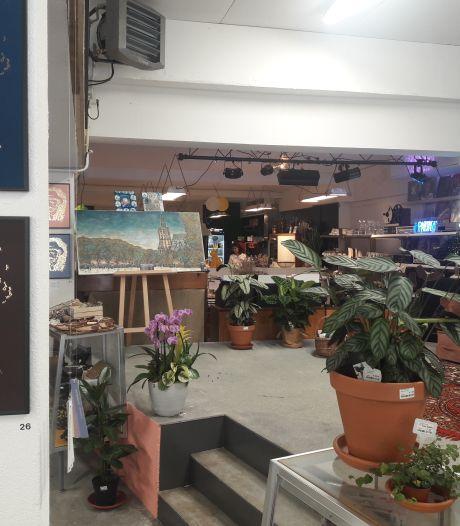 BOEL bazaar levert ruimte in, maar gaat gewoon door: 'Het gaat best goed'