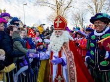 Meer politie op straat tijdens Sinterklaasintocht Alkmaar