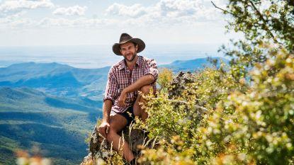 """Boer Jan ziet de bosbranden met lede ogen aan: """"Ik maak me zorgen om mijn Australische vrienden"""""""