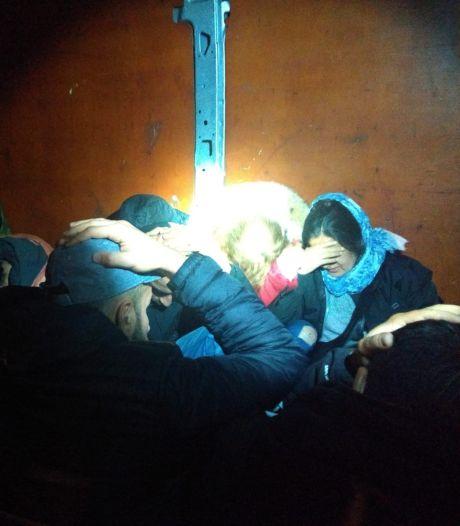 8 jaar gevangenisstraf geëist tegen Eindhovense Syriër om grootschalige mensensmokkel