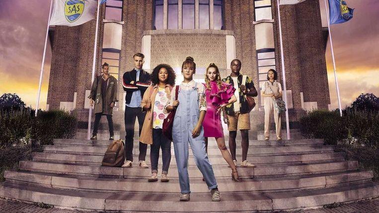 '#LikeMe' krijgt derde seizoen.