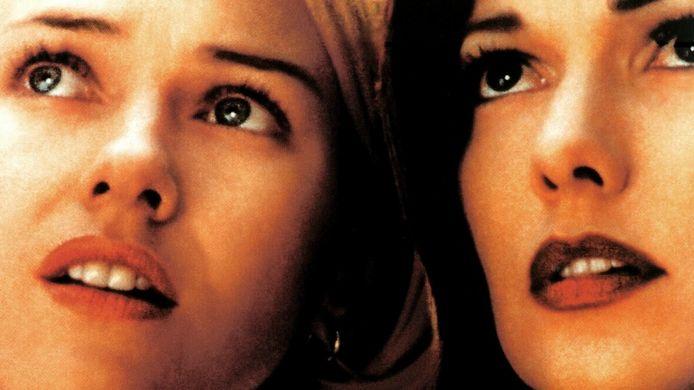 Mulholland Drive met o.a. Naomi Watts en Laura Harring