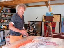 Tips voor thuisvermaak met kunstenaar Arjen van der Linden: '1766 dagen werken aan een kunstwerk, da's pas indrukwekkend'