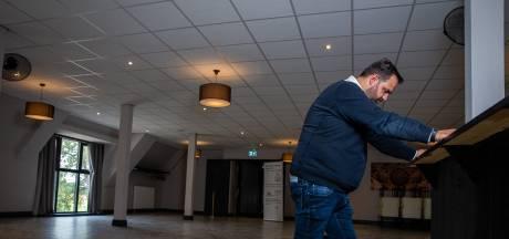 Trouw- en feestzalen in de regio vrezen lockdown door besmet Nijmegen: 'Je hebt ook de zorgen voor je personeel'