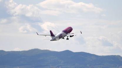 Wizz Air wil vanaf 1 juli starten met vluchten vanuit Charleroi naar Oostenrijk