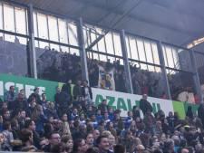 Waalwijker in hoger beroep vrijgesproken voor fakkel in supportersvak tijdens NAC-RKC