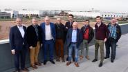 1.000 extra jobs in Veedijk