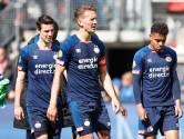 Seizoen PSV mislukt: 'Puzzelen op het middenveld is nooit meer opgehouden'