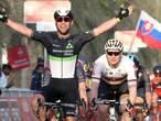Cavendish net op tijd fit voor plaats in Tourselectie