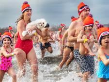 Nieuwjaarsduik neem je 'gewoon' in Utrecht: hier spring je op 1 januari het ijskoude water in