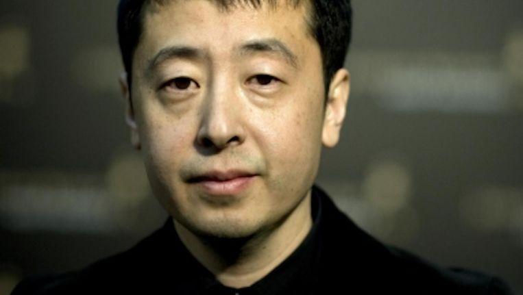 Jia Zhangke Beeld -