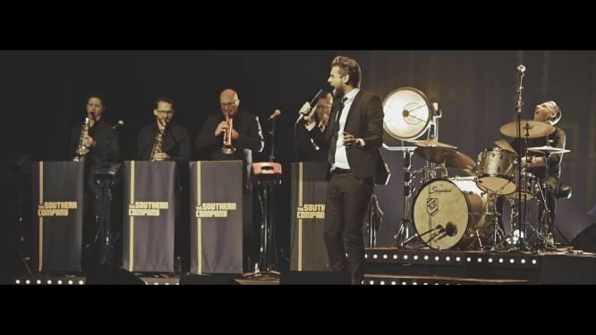 Peerse soulband geeft online concert op kerstavond