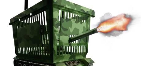 Nieuwe prijzenoorlog in supermarktland?