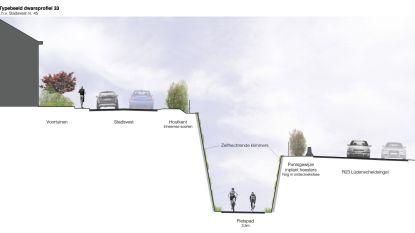 SIMULATIE: Zo kan je binnenkort langs de Stadsvest fietsen