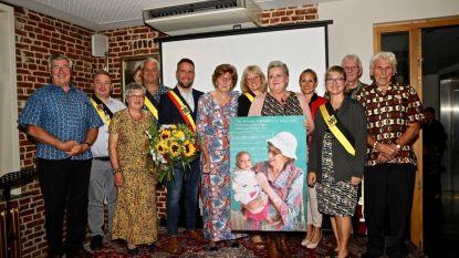 """Florentine Van Espen (85) is nieuwe ereburger van Tremelo: """"Het eerste wat ik 56 jaar geleden gedaan heb? Een waterput gebouwd in Burkina Faso"""""""