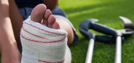 Doorrijder bekent aanrijding met 9-jarig meisje, wil excuus aanbieden want 'wist niet dat ze been brak'