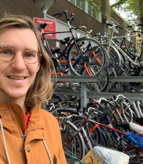 Plan om studenten voor half geld afgedankte fietsen aan te bieden in Zwolle