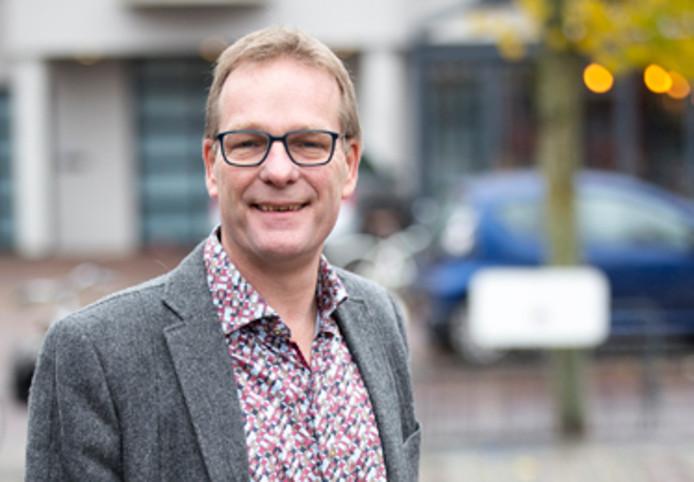 Fred Vermeulen (GroenLinks-PvdA)