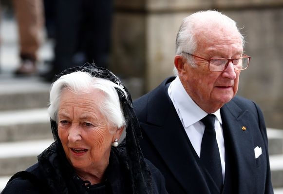 Het Brusselse hof van beroep oordeelde vorige week dat de koning een DNA-test moet ondergaan.