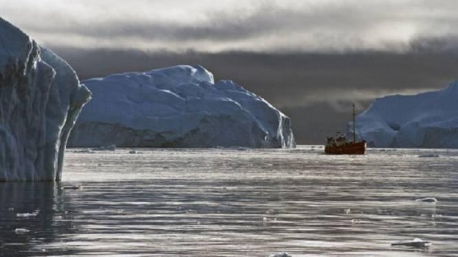 Gletsjers verliezen 335 miljard ton ijs per jaar