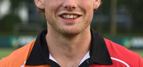 Caldas selecteert viertal Oranje-Rood voor trainingsstage Perth