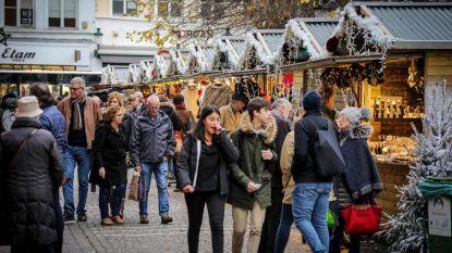 Na de kritiek: 80 nieuwe huisjes op kerstmarkt?
