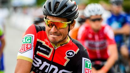 """Greg Van Avermaet opent seizoen in Ronde van Valencia: """"Heb goede winter achter de rug"""""""