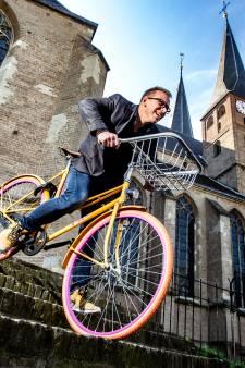 De Ronde van Vedett, een wielerfeestje in historisch Deventer
