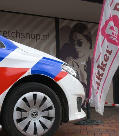 Bergenaar (35) aangehouden voor overval op Bakker Bart in Roosendaal