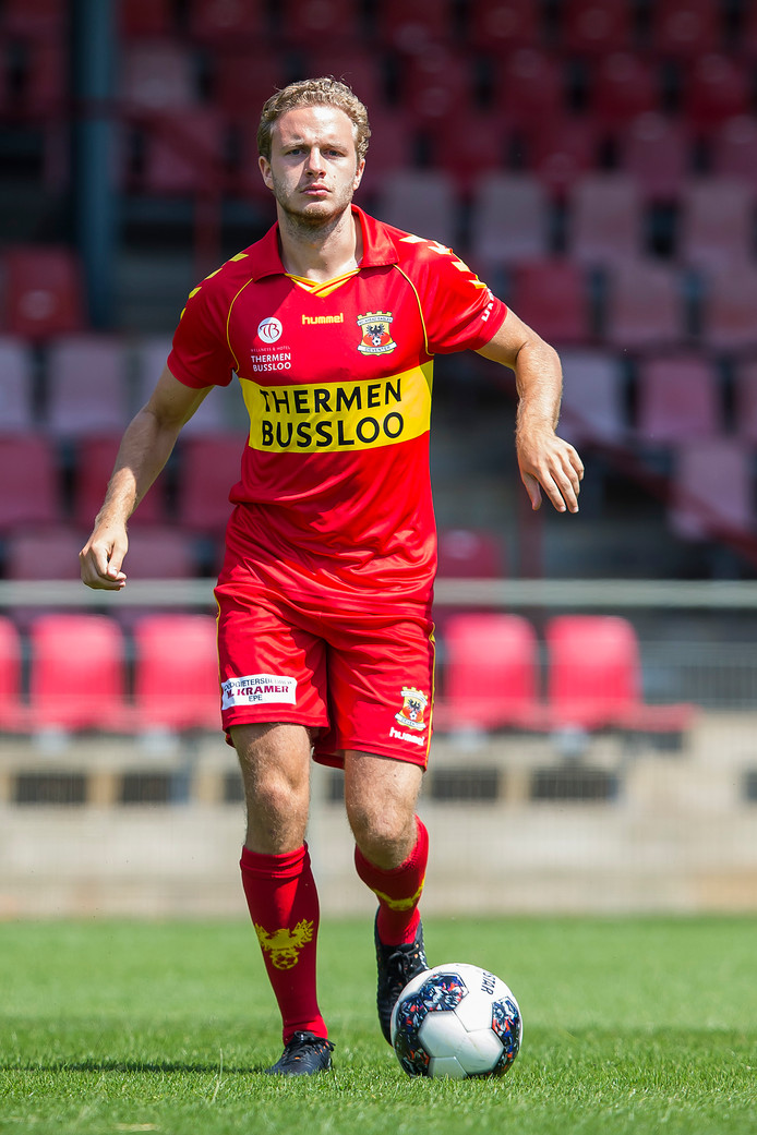 Thijs Dekker