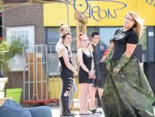 Mooie weer zit eerste editie van VET-fair in Veldhoven dwars